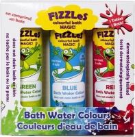 Bath Magic FiZZLeS Colourful for Kids Photo