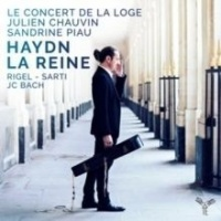 Haydn: La Reine Photo