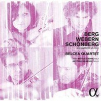 Berg/Webern/Schoenberg: Chamber Music Photo