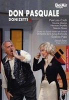Don Pasquale: Grand Theatre De Geneve Photo