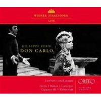 Orfeo Giuseppe Verdi: Don Carlo Photo