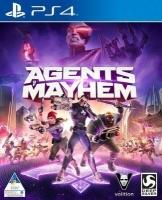 Agents of Mayhem Photo
