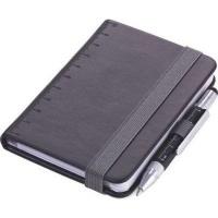 Troika Notepad DIN A7 with Multitasking Ballpoint Pen LILIPAD LILIPUT Photo