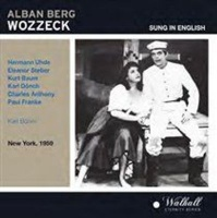 Alban Berg: Wozzeck Photo
