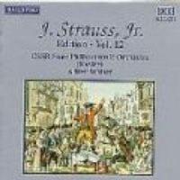J. Strauss Jr.: Edition Photo