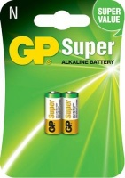 GP A76 Alkaline Electronic Device Battery Photo