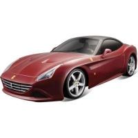 Bburago Diecast Model - Ferrari California T Photo