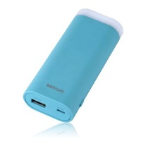 Astrum PB540 Power Bank with Torch Photo