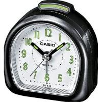 Casio Travellers Alarm Clock Bl Photo