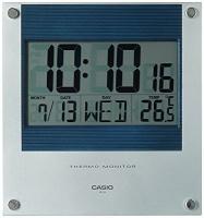Casio Alarm Clock Photo