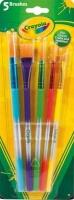 Crayola Paint Brushes Photo