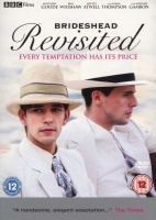 Brideshead Revisited - Photo