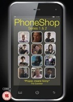 Phone Shop: Series 1 and 2 Photo