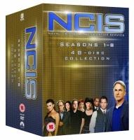 NCIS: Season 1 - 8 Photo