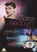 The Audrey Hepburn Collection - Breakfast At Tiffany's/ Funny Face/ Sabrina Photo