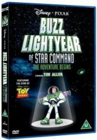 Buzz Lightyear of Star Command - The Adventure Begins Photo