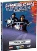 American Chopper: Race Car Photo