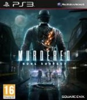 Murdered - Soul Suspect Photo