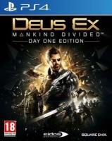 Deus Ex Mankind Divided Photo