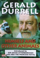 Gerald Durrell: Himself and Other Animals Photo