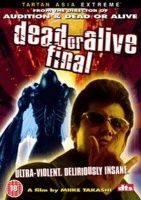 Dead Or Alive: Final Photo