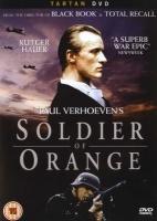 Soldier Of Orange Photo