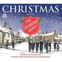 Christmas With the Salvation Army Photo