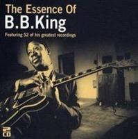 The Essence of B.B. King Photo