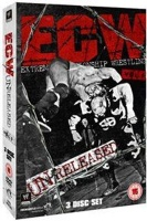 WWE: ECW - Unreleased Volume 1 Photo