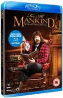 WWE: For All Mankind - The Life and Career of Mick Foley Photo