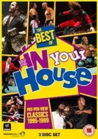 WWE: The Best of in Your House Photo