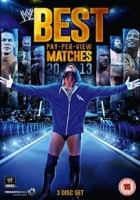 WWE: The Best PPV Matches of 2013 Photo