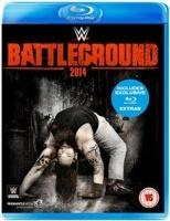 WWE: Battleground 2014 Photo
