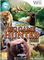 Cabela's Big Game Hunter 2012 Photo