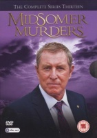 Midsomer Murders - Season 13 Photo