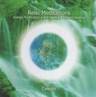 Reiki Meditations Photo