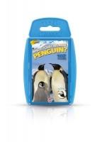 Top Trumps - Penguins Photo