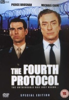 The Fourth Protocol - Special Edition Photo