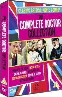The Complete Doctor Collection Photo