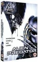 Alien vs. Predator Photo