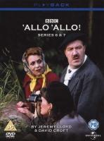Allo Allo! - Season 6 & 7 Photo