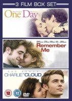 3-Film Collection - One Day / Remember Me / Charlie St. Cloud Photo