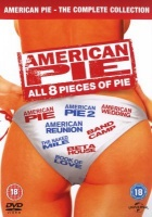 American Pie: The Complete Collection - American Pie 1-8 Photo
