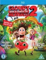 Cloudy With a Chance of Meatballs 2 Photo