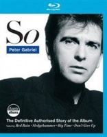 Peter Gabriel: So - Classic Albums Photo