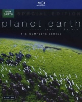 Planet Earth - Special Edition Photo