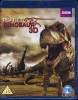Planet Dinosaur - 3D Photo