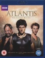 Atlantis - Season 1 Photo