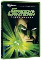 Green Lantern: First Flight Photo