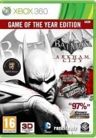 Batman - Arkham City - Game of the Year Edition Photo